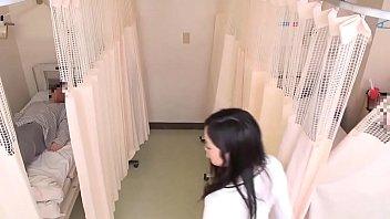 अश्लील जापानी अस्पताल