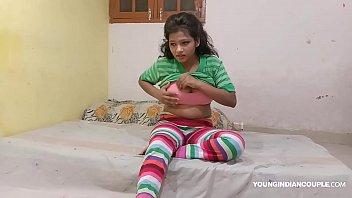 मॉर्निंग हार्डकोर इंडियन सेक्स